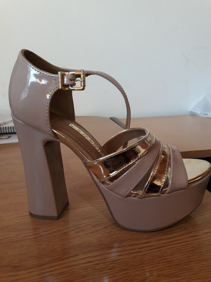 Zapato Para Mujer Talle 37