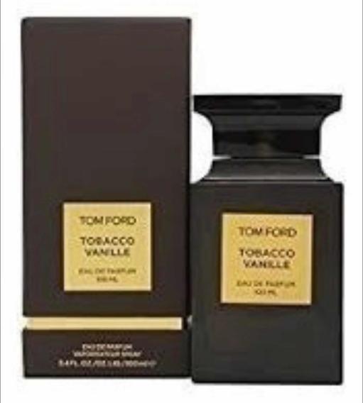 Tom Ford Tobacco 50ml Eau De Parfum +amostra