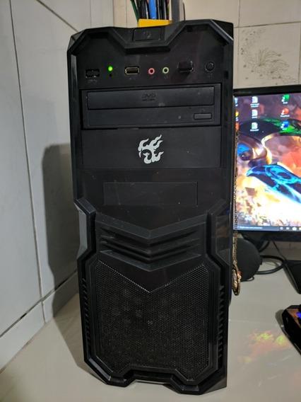 Pc Gamer Amd A10 7700k + 6gb + Gt 730 2gb