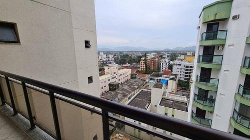 Imagem 1 de 30 de Apartamento Com 3 Dormitórios À Venda, 95 M² Por R$ 600.000,00 - Loteamento João Batista Julião - Guarujá/sp - Ap12061