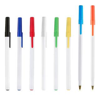 Bolígrafo Pluma Slim
