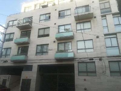 Se Vende Bonito Y Moderno Departamento De 2 Recámaras En Residencial Venecia Azcapotzalco