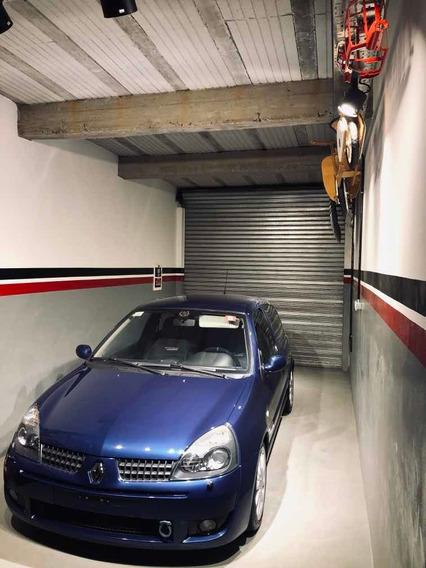 Renault Clio Clio Sport 2.0