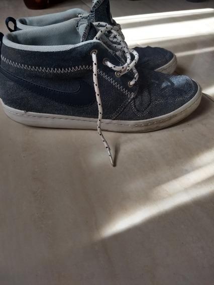 Zapatillas Botitas Nike 39,5