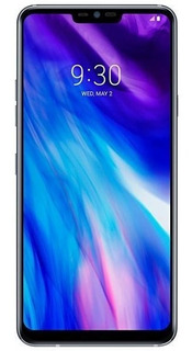 Smartphone Lg G7 Thinq Lm-g710em 64gb Tela De 6.1 16+16mp/8