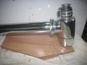 Siflao De Copinho Antigo Metal [ Pia Cozinha E Banheiro