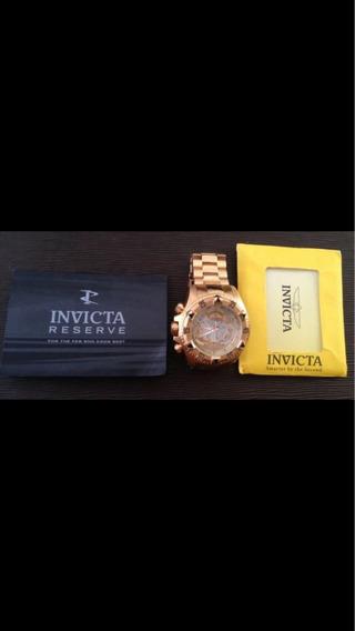 Invicta 6471 Excursion Reserve Apenas Para Salvador