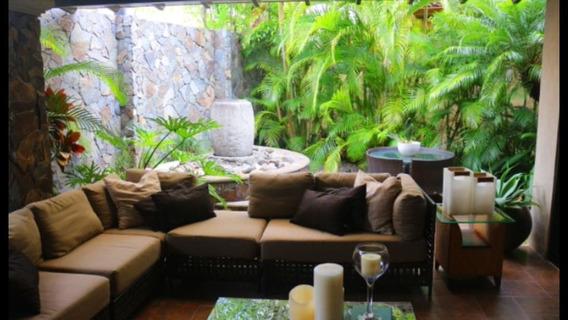 Se Vende Preciosa Casa En Hacienda Del Sol, Santa Ana