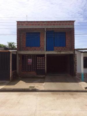 Casa En Arauca Se Vende 2 Pisos B. Fundadores