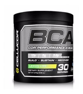 Bcaa - Cor Performance - Cellucor-envio Rápido Para Todo Br