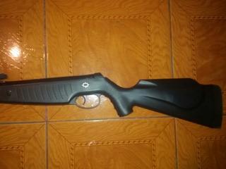Rifle A Poston Norica 5.5