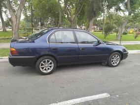Toyota Corolla 1997 $4,700
