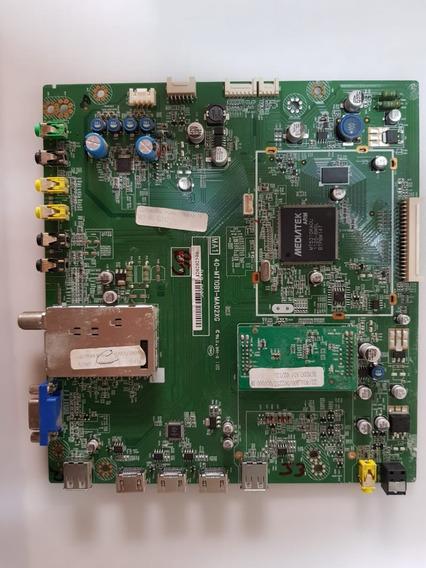 Placa Principal Tv Toshiba 40al800da