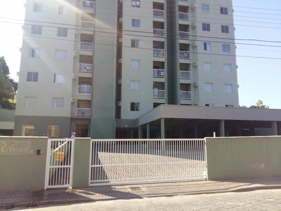Apartamento Novo, Pronto Para Morar Com 2 Dormitórios, Demais Dependências E 1 Vaga De Garagem. - 3576940