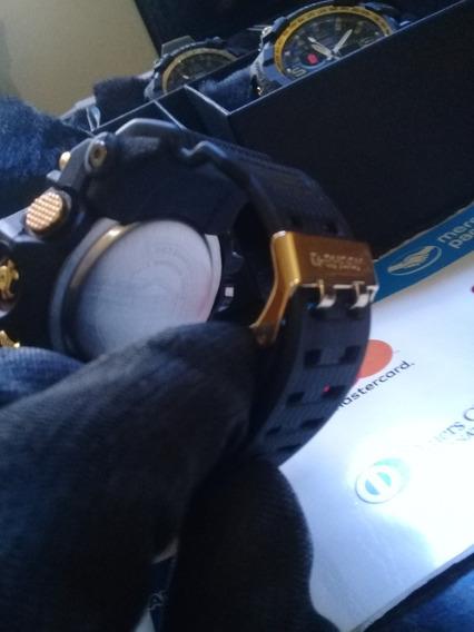 Relógio Casio G-shock Cwg-1000