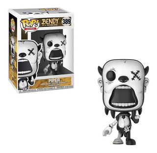 Funko Pop Piper #389 Bendy And The Ink Machine Muñeco