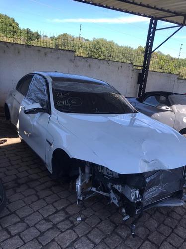 Imagem 1 de 9 de Bmw M3 Sedan 2018 - Sucata Motor Peças Acessórios