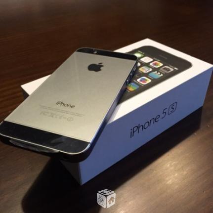 iPhone 5s 16gb Liberado Nuevo Nuevo