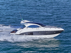 Phantom 400 - Barco Zero N Cimitarra N Azimut N Triton