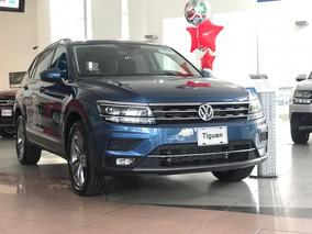 Volkswagen Tiguan 2.0 Highline At