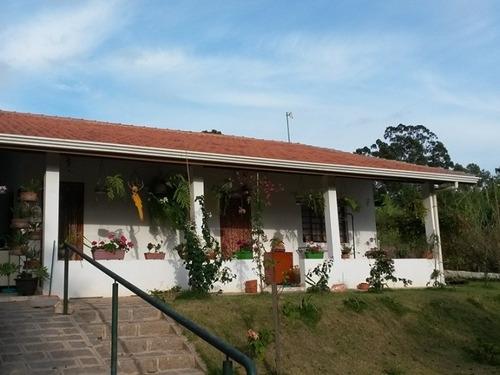 Itupeva - 3 Dormitórios - Santa Elisa - 730078r