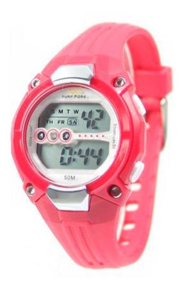 Relógio Surf More Feminino 6550491f