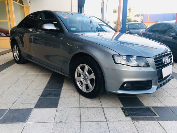 Audi A4 1.8 Attraction Tfsi 170cv 2012