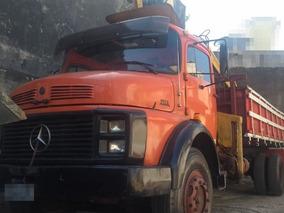 Mercedes-benz Mb 1513
