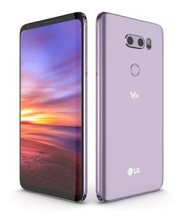 Celular LG V30 Pantalla Oled 64gb 4gb Ram Detalle Demo