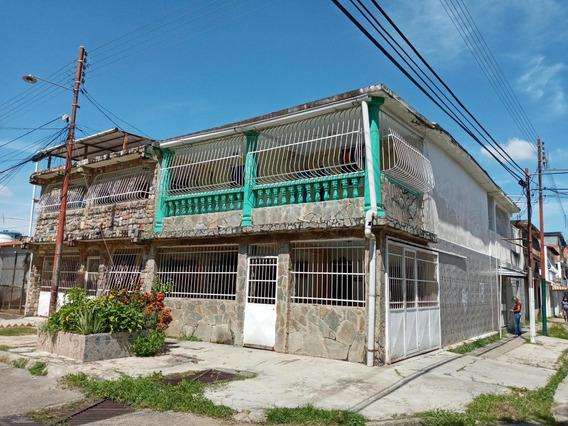 Apartamento En Venta En La Isabelica Valencia 21-5294 Valgo