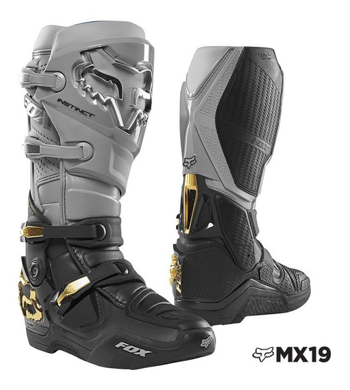 Bota Fox Instinct