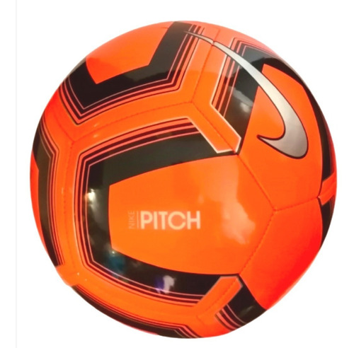 Balon De Futbol No 5 Nike Pitch Training Original
