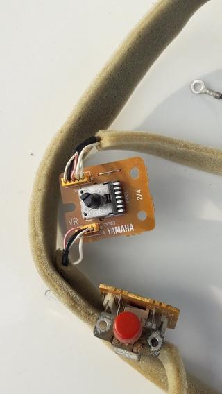 Placa De Energia E Audio Psr 530 Yamaha