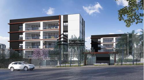 Apartamento Para Venda Em São Paulo, Vila Mariana, 2 Dormitórios, 1 Suíte, 2 Vagas - 10115_1-1562625
