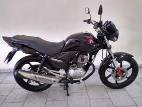 Honda Cg Titan 150 Esdi Completa Lindissima