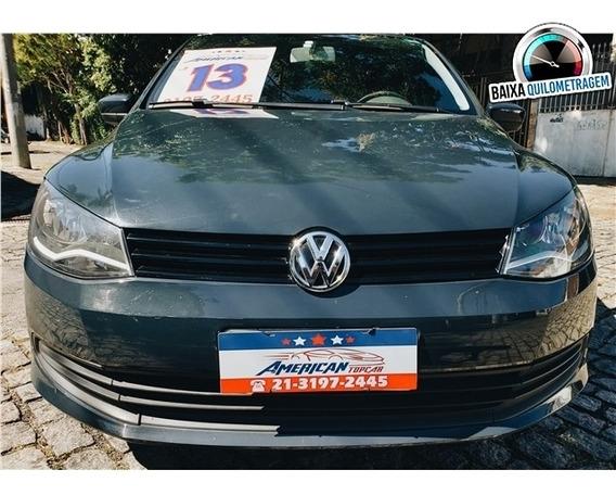 Volkswagen Gol 1.0 Tec 8v Flex 4p Manual