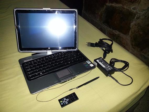 Laptop Hp Pavilion Tx 1000 Para Reparar O Por Partes
