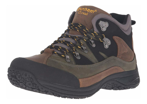Dunham - Cloud - Bota Impermeable De Caña Media Para Homb