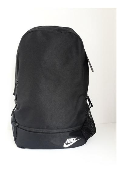 Mochila Nike Taille 100% Original+brinde