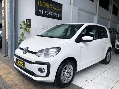 Vw Up Move 1.0 Automatico 2017/2018