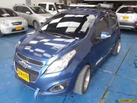 Chevrolet Spark Gt F.e