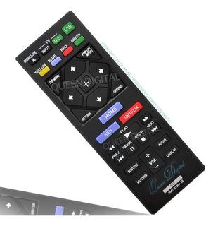 Control Remoto Para Sony Blu Ray Sin Home Rmt-b126a Bluray