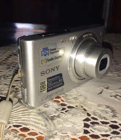 Câmera Fotográfica Sony Ciber Shot