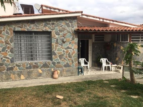 Fg Anexo En Alquiler En La Trinidad Mls #20-14159