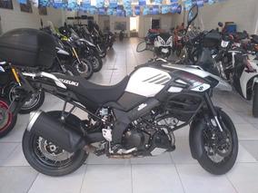 Suzuki V Strom 1000 Xt Abs 2019