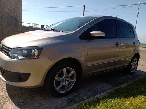 Volkswagen Fox 1.6 Trendline 2013