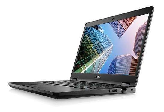 Notebook Dell Latitude 5490 I5 Tela 14