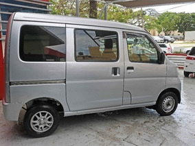 Daihatsu Hijet 100mil De Inicial Tenemos Varios Vehículos