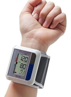 Tensiometro Digital Automatico De Muñeca Medidor De Presion