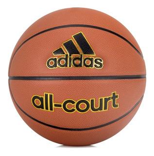 Bola De Basquete adidas All Court Marrom